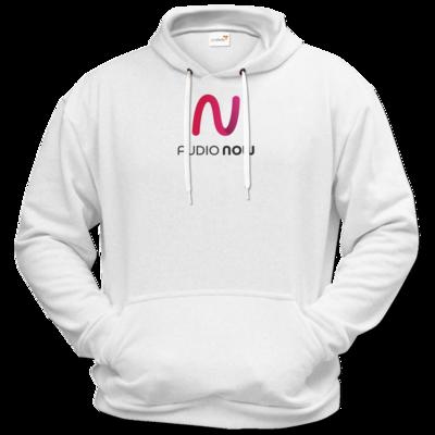 Motiv: Hoodie Premium FAIR WEAR - Logo_Audio Now
