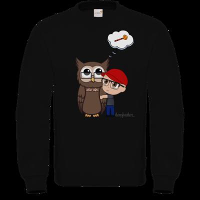 Motiv: Sweatshirt FAIR WEAR - Chrizzy mit Neox