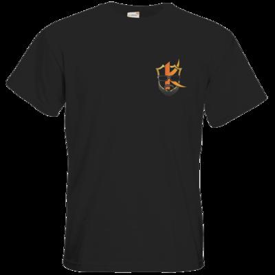 Motiv: T-Shirt Premium FAIR WEAR - Kiquad Logo