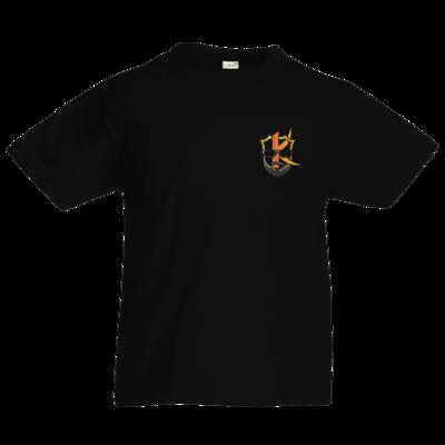 Motiv: Kids T-Shirt Premium FAIR WEAR - Kiquad Logo
