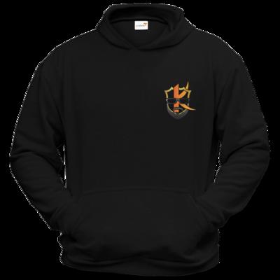 Motiv: Hoodie Classic - Kiquad Logo