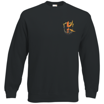 Motiv: Sweatshirt Classic - Kiquad Logo