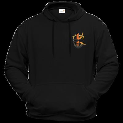 Motiv: Hoodie Premium FAIR WEAR - Kiquad Logo