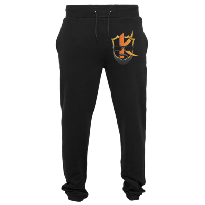 Motiv: Heavy Sweatpants - Kiquad Logo