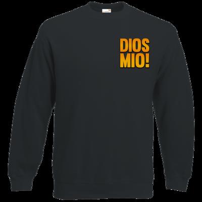 Motiv: Sweatshirt Classic - DiosMio