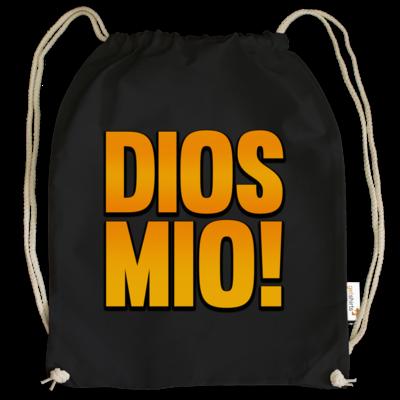 Motiv: Cotton Gymsac - DiosMio