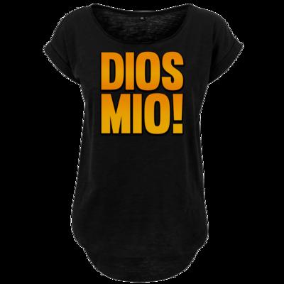 Motiv: Ladies Long Slub Tee - DiosMio
