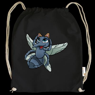 Motiv: Cotton Gymsac - CatMosquito
