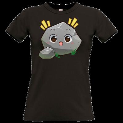 Motiv: T-Shirt Damen Premium FAIR WEAR - WoW