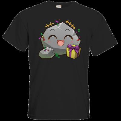 Motiv: T-Shirt Premium FAIR WEAR - Sparki-Geschenk