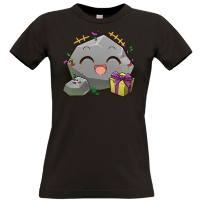 Motiv: T-Shirt Damen Premium FAIR WEAR - Sparki-Geschenk