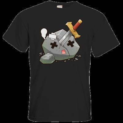 Motiv: T-Shirt Premium FAIR WEAR - Sparki-RIP