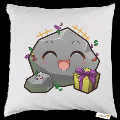 Motiv: Kissen - Sparki-Geschenk