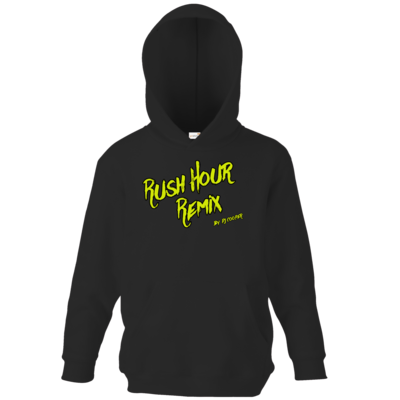 Motiv: Kids Hooded Sweat - RHR x COOPER