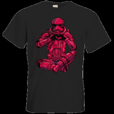 Motiv: T-Shirt Premium FAIR WEAR - WoopertrooperHeart