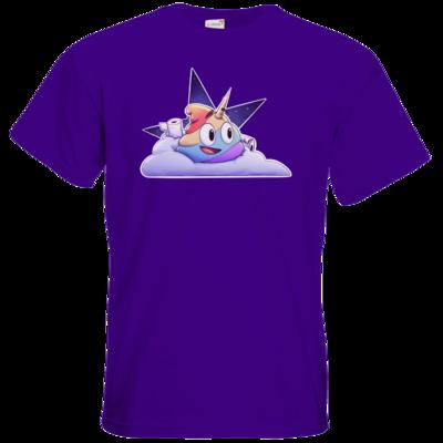 Motiv: T-Shirt Premium FAIR WEAR - Sparkleshit Reloaded