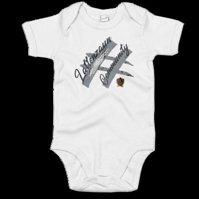 Motiv: Baby Body Organic - LattenzaunCommunity