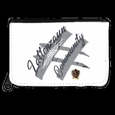 Motiv: Geldboerse - LattenzaunCommunity