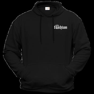 Motiv: Hoodie Premium FAIR WEAR - Lelzfashion