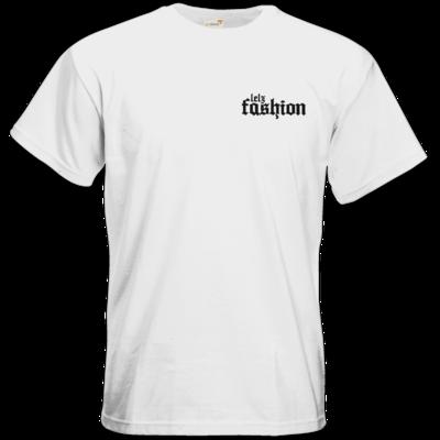 Motiv: T-Shirt Premium FAIR WEAR - Lelzfashion