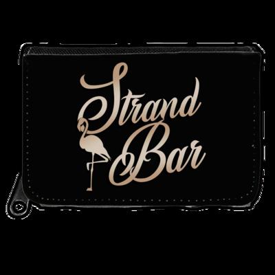 Motiv: Geldboerse - Strandbar