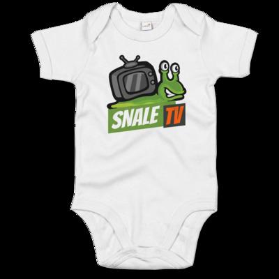 Motiv: Baby Body Organic - snaleTV Logo