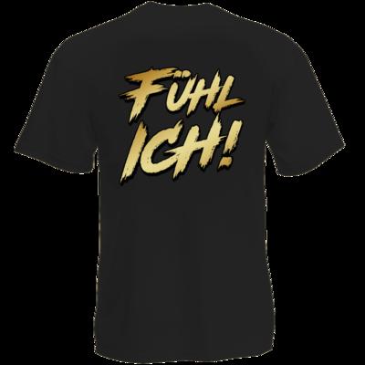 Motiv: T-Shirt Premium FAIR WEAR - Fühl Ich!
