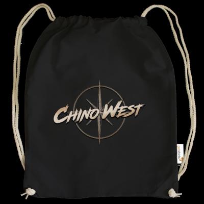 Motiv: Cotton Gymsac - ChinoWest Logo
