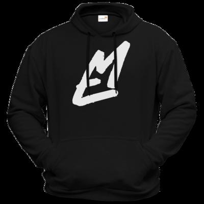 Motiv: Hoodie Premium FAIR WEAR - EM-Logo-Standard