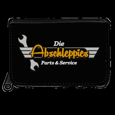 Motiv: Geldboerse - Abschleppis