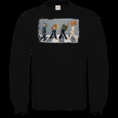 Motiv: Sweatshirt FAIR WEAR - Abbey Road