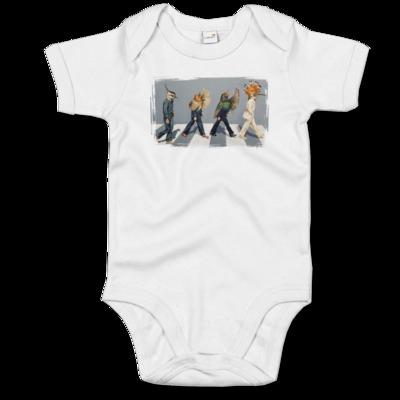 Motiv: Baby Body Organic - Abbey Road