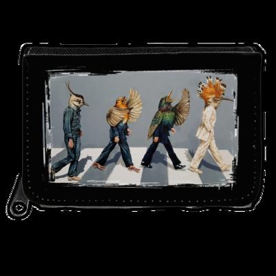 Motiv: Geldboerse - Abbey Road