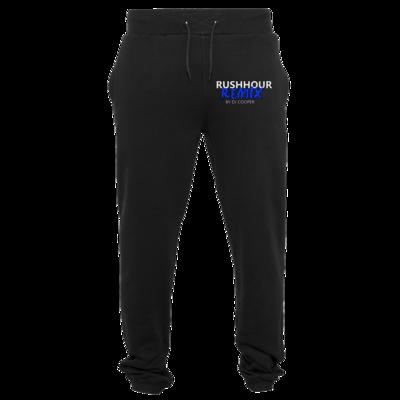 Motiv: Heavy Sweatpants - RHR blau