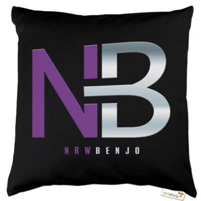 Motiv: Kissen Baumwolle - NB