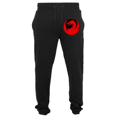 Motiv: Heavy Sweatpants - Drabu Logo Youtube