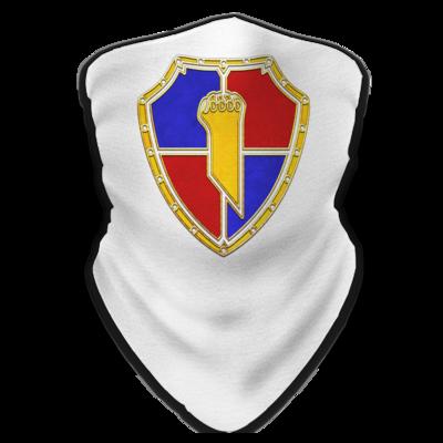 Motiv: Schlauchtuch - Wappen