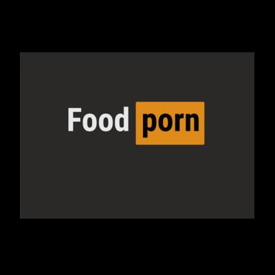 Motiv: Poster A1 - Foodporn