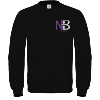 Motiv: Sweatshirt FAIR WEAR - NB