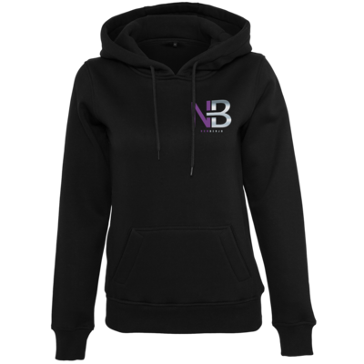 Motiv: Womens Heavy Hoody - NB