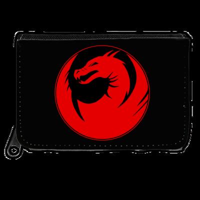 Motiv: Geldboerse - Drabu Logo Youtube