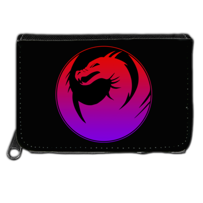 Motiv: Geldboerse - Drabu Logo Youtube/Twitch