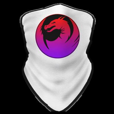 Motiv: Schlauchtuch - Drabu Logo Youtube/Twitch