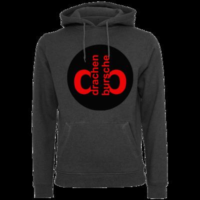 Motiv: Heavy Hoodie - Drabu Retro Logo