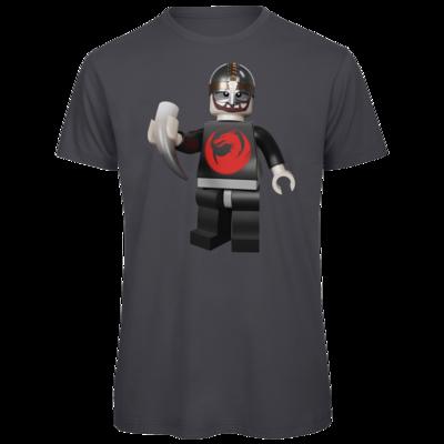Motiv: Organic T-Shirt - Wikinger Drabu