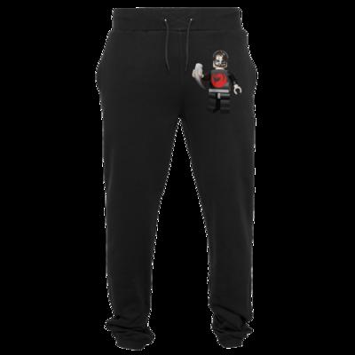 Motiv: Heavy Sweatpants - Wikinger Drabu