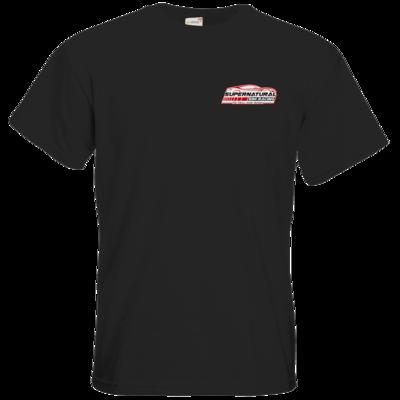 Motiv: T-Shirt Premium FAIR WEAR - Logo klein