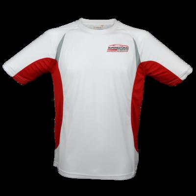 Motiv: Laufshirt Running T - Logo klein