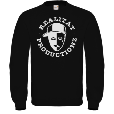 Motiv: Sweatshirt FAIR WEAR - Realität Productionz