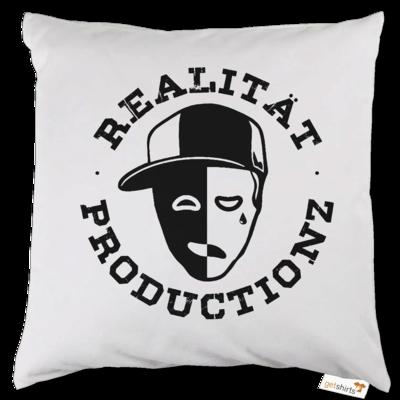 Motiv: Kissen - Realität Productionz
